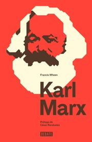 Karl Marx ebook by Francis Wheen