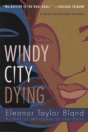 Windy City Dying ebook by Eleanor Taylor Bland