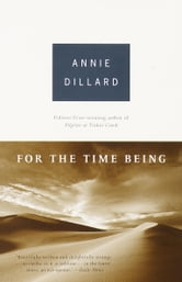 For the Time Being ebook by Annie Dillard