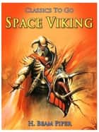 Space Viking 電子書 by H. Beam Piper