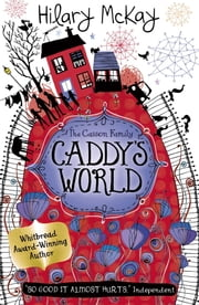 Caddy's World ebook by Hilary McKay