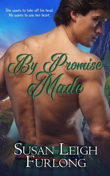 By Promise Made ebook by Susan Leigh Furlong