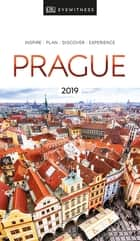 DK Eyewitness Travel Guide Prague - 2019 ebook by DK Travel