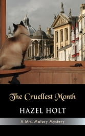 The Cruellest Month ebook by Hazel Holt
