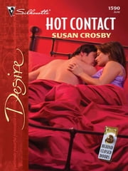 Hot Contact ebook by Susan Crosby