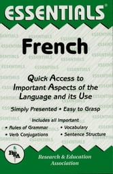 French Essentials ebook by Miriam Ellis