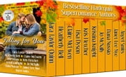 Falling for You - 10 Small Town Romance Novellas ebook by Tara Taylor Quinn, Heatherly Bell, Claire McEwen,...