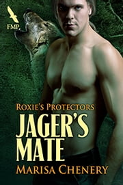 Jager's Mate ebook by Marisa Chenery