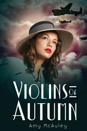 Violins of Autumn ebook by Ms. Amy McAuley