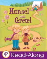 Hansel and Gretel ebook by Ronne Randall,Erica-Jane Waters