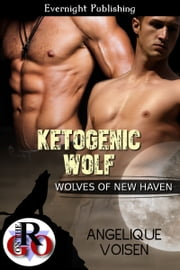 Ketogenic Wolf ebook by Angelique Voisen