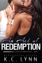 An Act of Redemption ebook by K.C. LYNN