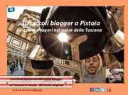 10 piccoli blogger a Pistoia ebook by Armando Alibrandi