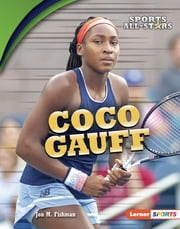 Coco Gauff ebook by Jon M. Fishman