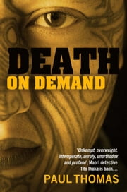Death on Demand ebook by Paul Thomas