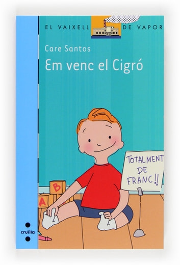 En venc el Cigró (eBook-ePub) ebook by Care Santos Torres