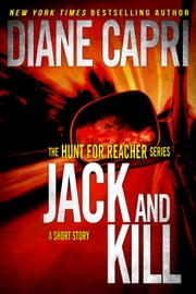 Jack and Kill ebook by Diane Capri