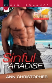 Sinful Paradise ebook by Ann Christopher