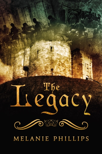 The Legacy ebook by Melanie Phillips