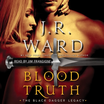 Blood Truth audiobook by J.R. Ward