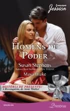 Homens de Poder eBook by Susan Stephens, Anne Mather, Maya Blake