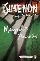 Maigret's Memoirs eBook von