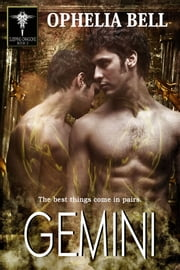 Gemini ebook by Ophelia Bell