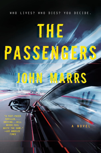 The Passengers eBook by John Marrs