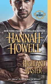 Highland Master ebook by Hannah Howell