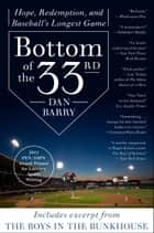 Bottom of the 33rd ebook by Dan Barry