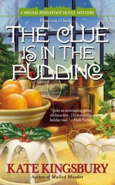 The Clue is in the Pudding ebook by Kate Kingsbury
