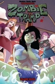 Zombie Tramp: Bitch Craft #TPB ebook by Dan Mendoza,Jason Martin,TMChu,Victoria Harris,Dan Mendoza