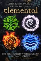 Elemental ebook by Aiki Flinthart