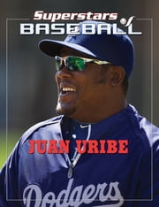 Juan Uribe ebook by Tania Rodriguez