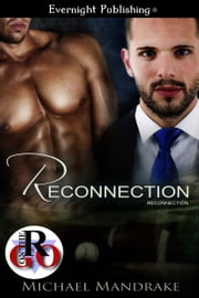 Reconnection ebook by Michael Mandrake