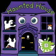 Funny Faces Haunted House ebook by Roger Priddy