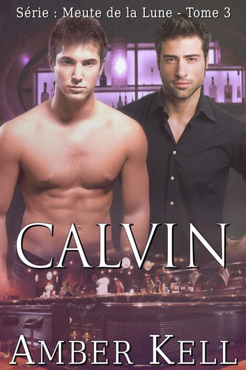Calvin ebook by Amber Kell