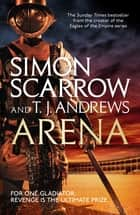 Arena ebook by Simon Scarrow