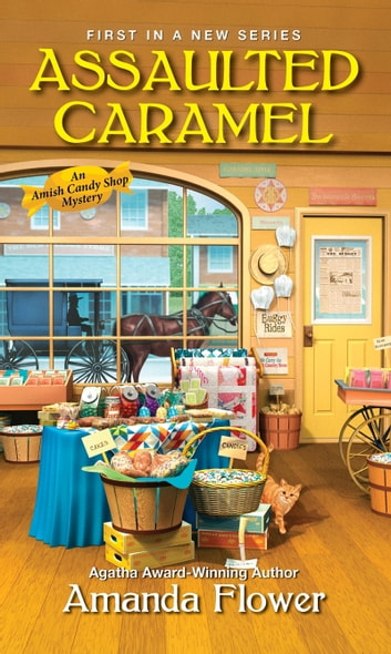 Assaulted Caramel eBook by Amanda Flower