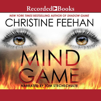 Mind Game livre audio by Christine Feehan