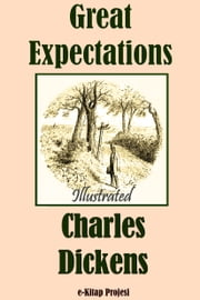 Great Expectations ebook by Charles Dickens,Murat Ukray