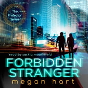 Forbidden Stranger audiobook by Megan Hart