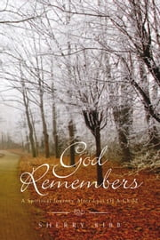 God Remembers - A Spiritual Journey After Loss Of A Child ebook by Sherry Bibb