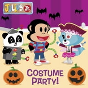 Costume Party! (Julius Jr.) ebook by Andrea Posner-Sanchez,Jennifer Song