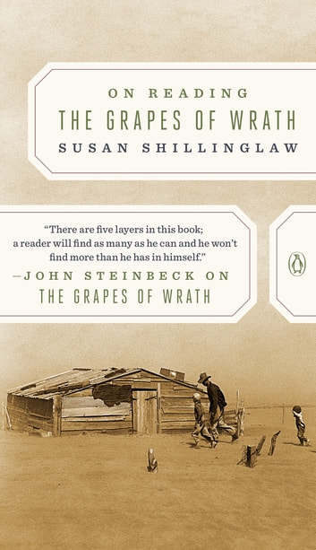 On Reading The Grapes of Wrath ebook by Susan Shillinglaw