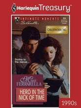 Hero in the Nick of Time ebook by Marie Ferrarella