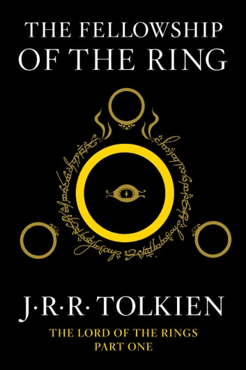 a summary of the fellowship of the ring a novel by jrr tolkien