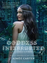 Goddess Interrupted ebook by Aimee Carter