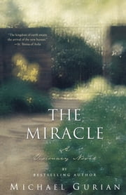 The Miracle - A Visionary Novel ebook by Michael Gurian
