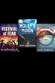 The Paxton Brothers Saga ebook by Ron Parham